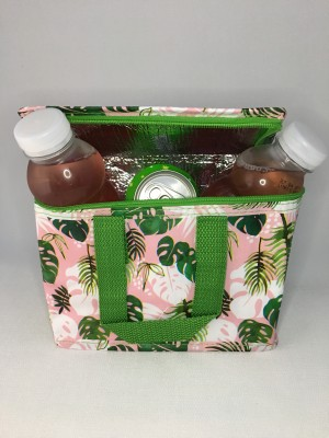 Rex London Tropical Palm Lunch Bag