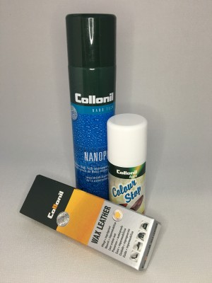 Collonil Colour Stop 100 ml
