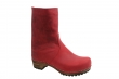 Sanita Wood Juki Boot Blood 450650